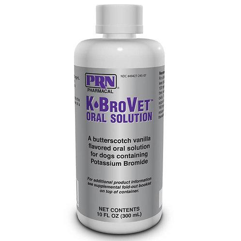 K-BroVet Rx, Oral Solution