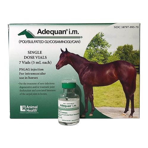 Rx Adequan (Equine) 500mg/5ml, 5 ml, 7 pack