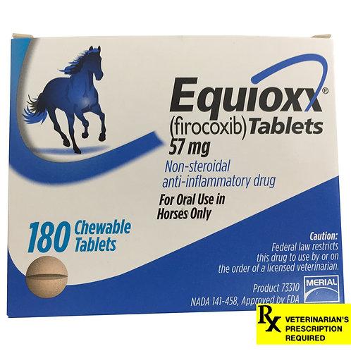 Equioxx Tab 57mg 180 ct
