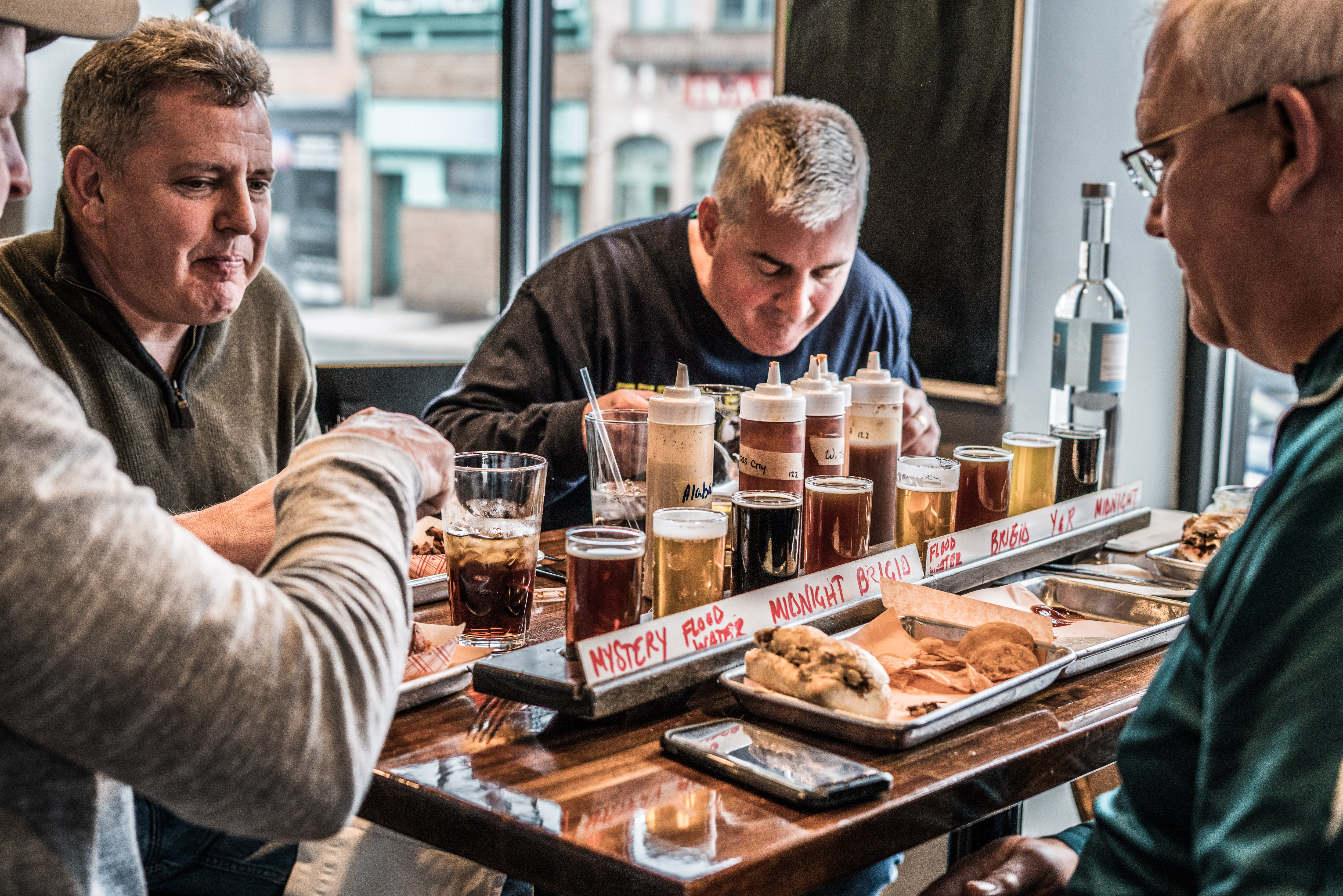 Beer Flight-1