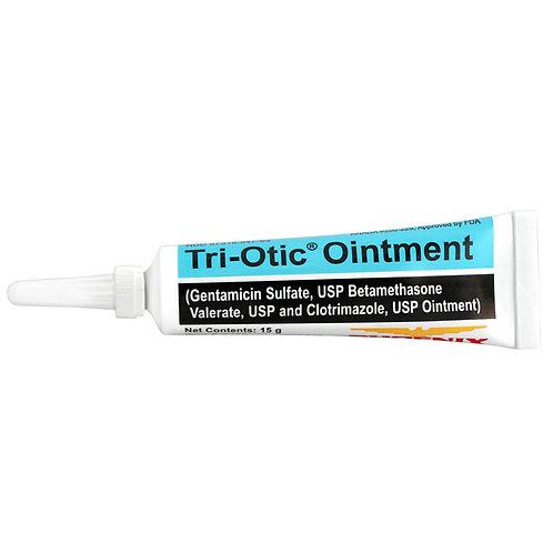 Tri-Otic Rx, 15 gm