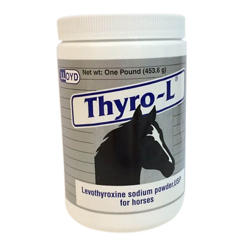 Rx ThyroL, 1 lb (SPECIAL ORDER)