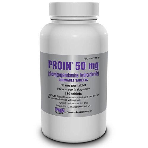 Proin Rx, 50 mg X 180 ct