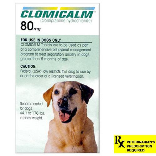 Clomicalm Rx,