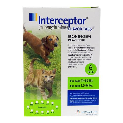 Interceptor Rx