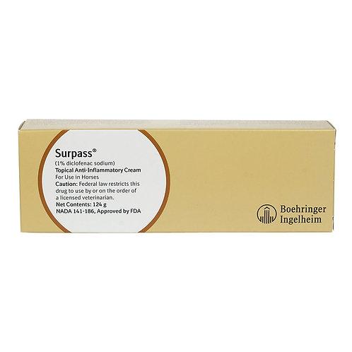 Surpass™ Rx Topical Cream, 124 g