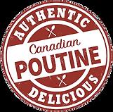Logo Canadian Poutine