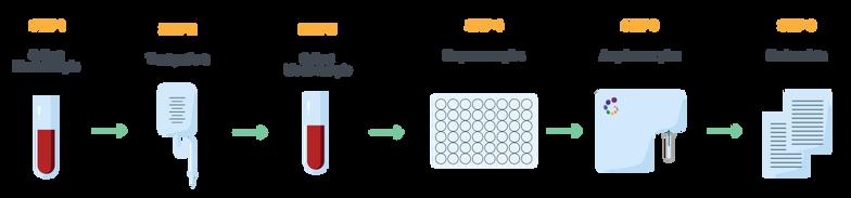 Immunoprofiling Workflow 1