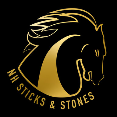 NH Sticks & Stones New Logo