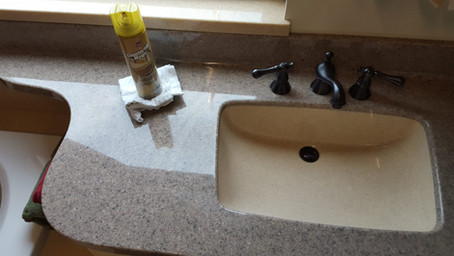 Cleaning and Maintenance of Engineered Stone Products