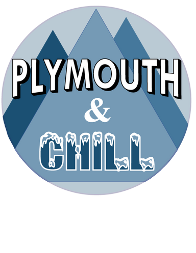 Plymouth & Chill Event Logo