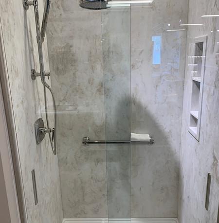 Aurelius-342M  Shower Wall Kit
