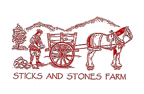 NH Sticks & Stones Old Logo