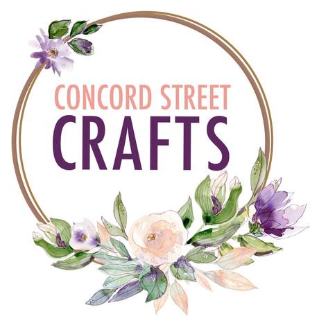 Concord Steet Crafts