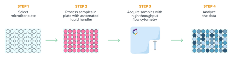 Drug Discovery Workflow
