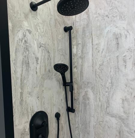 Demetrius-335M Shower Wall Kit 2.1