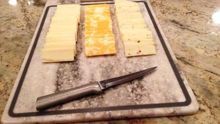 Syn-Mar Cutting Boards