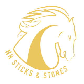 NH Sticks and Stones Flat Gold
