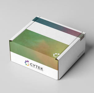 Cytek cFluor Packaging Top