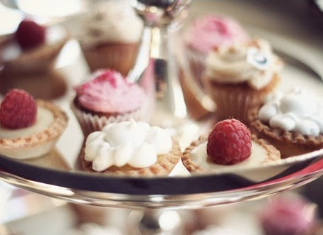 Tea-time gourmand pour ID BY ME