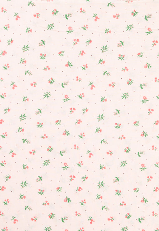 Pretty Fabric pattern