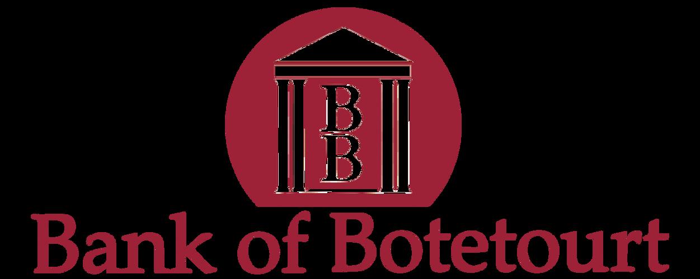Bank of Botetourt Logo_burgundy 2019 as