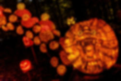 Dragon Pumpkin