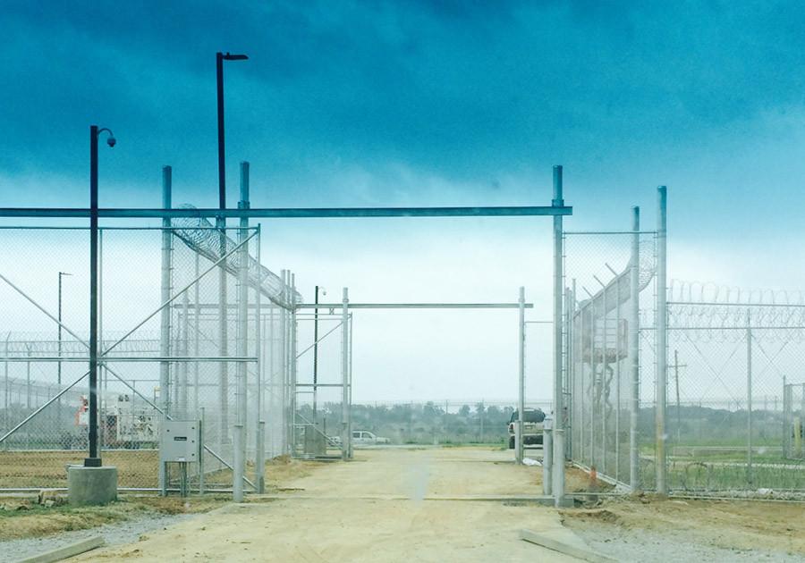 Roederer Correctional Facility (La Grange, KY)