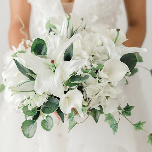 Jefferson Bridal Bouquet