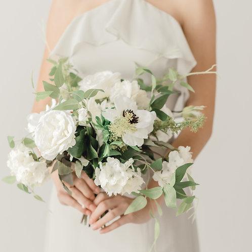 Mason Bridesmaid Bouquet