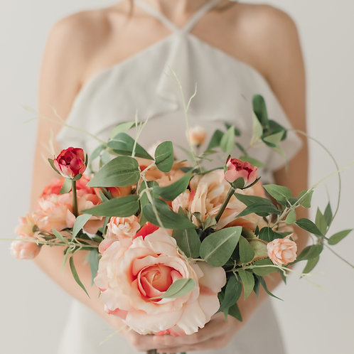 Shelby Bridesmaid Bouquet