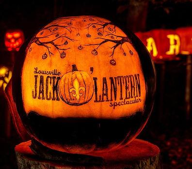 JOLS Pumpkin