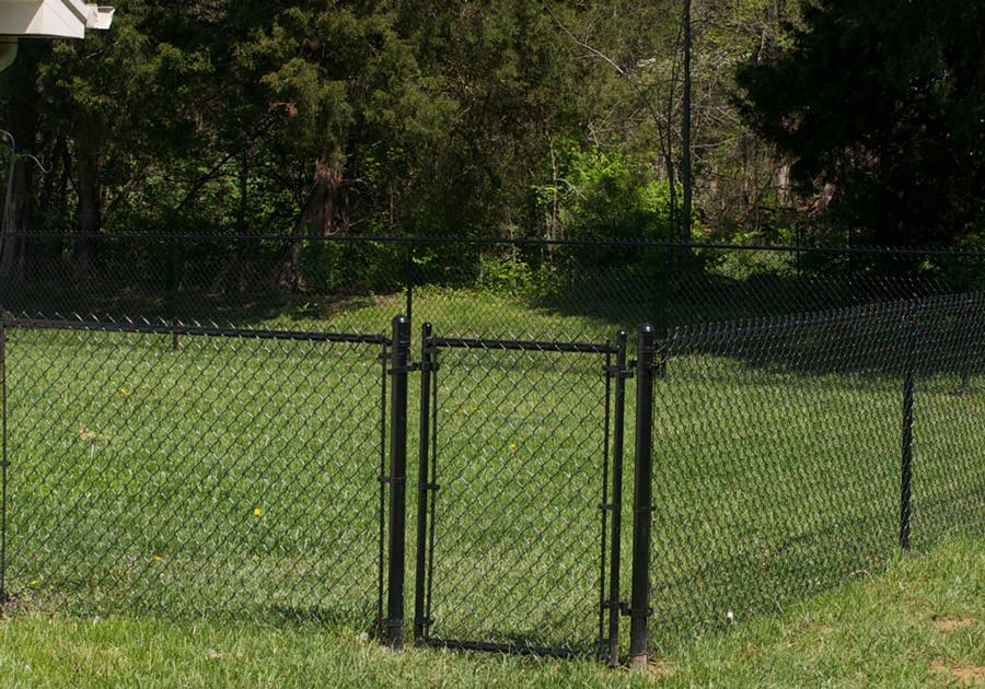 Residential Fene Louisville Ky Metro Fence