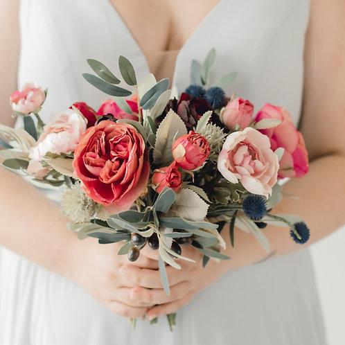 Nelson Bridesmaid Bouquet
