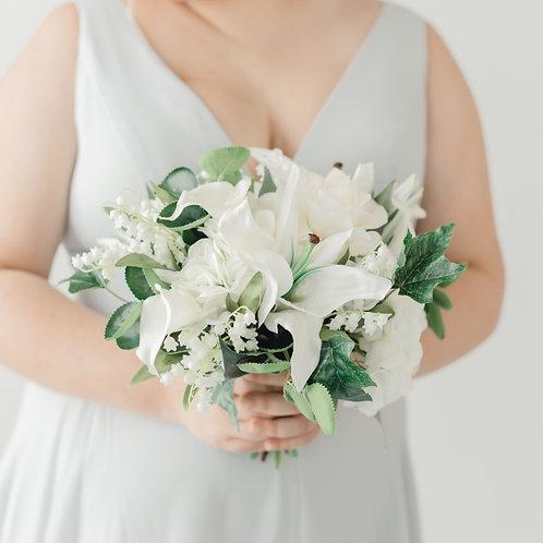 Jefferson Bridesmaid Bouquet