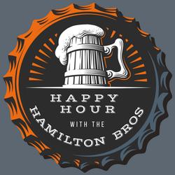 Hour Hour with the Hamilton Bros