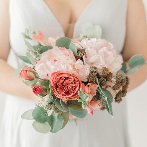 Marion Bridesmaid Bouquet