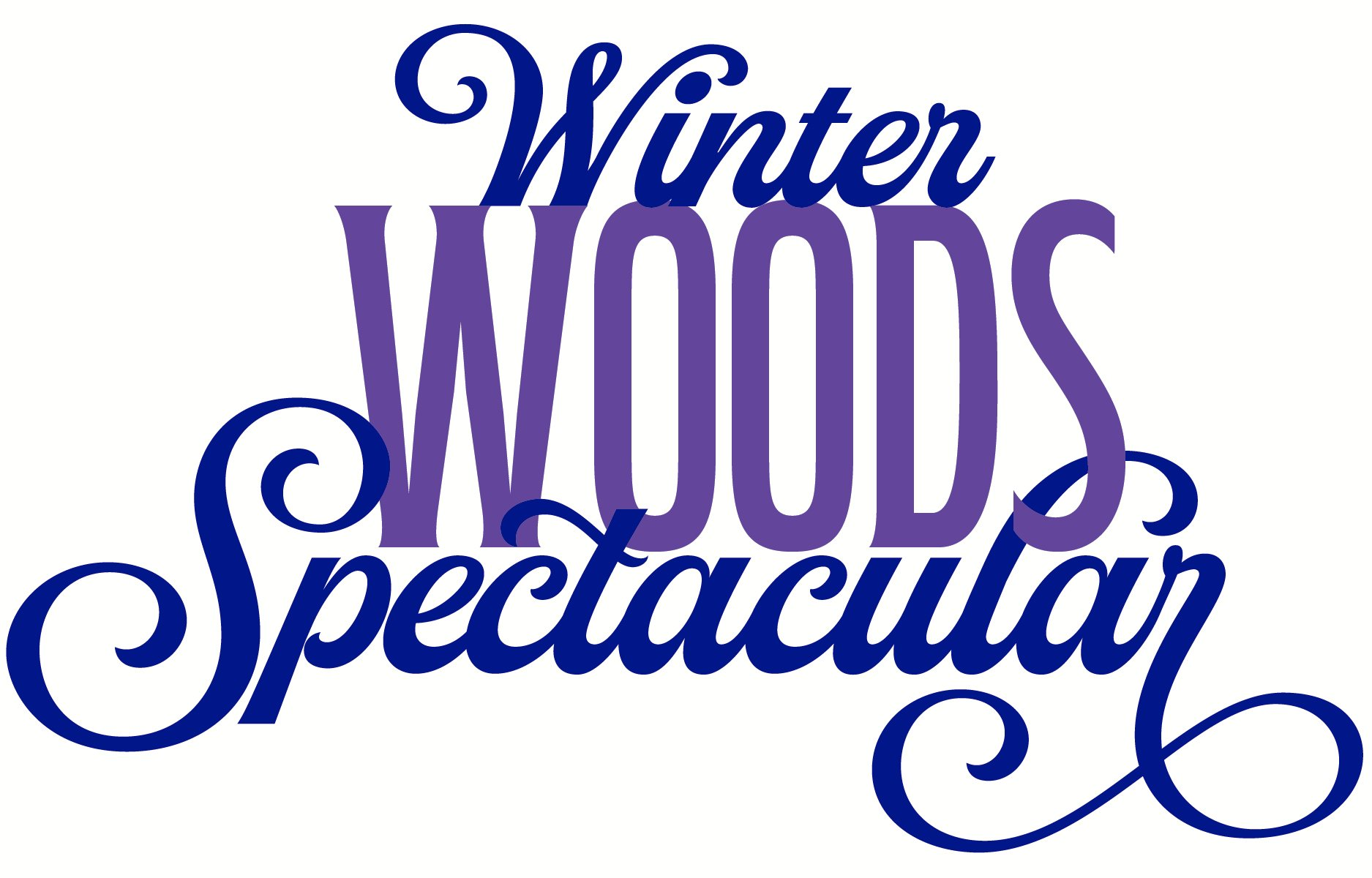 Winter Woods Spectacular