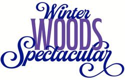 Winter Woods Spectacular