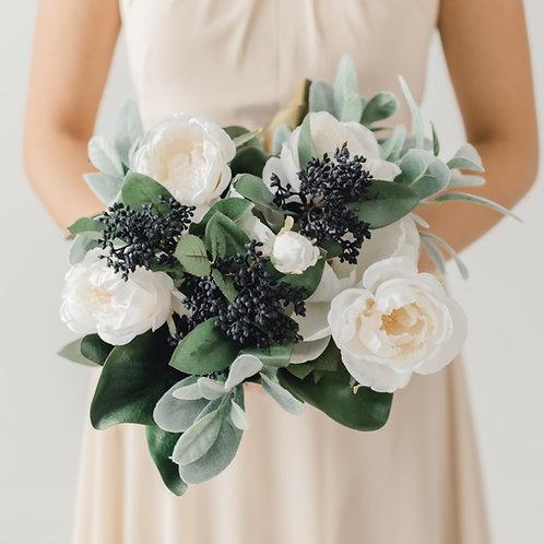 Fayette Bridesmaid Bouquet