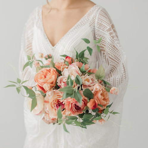 Shelby Bridal Bouquet