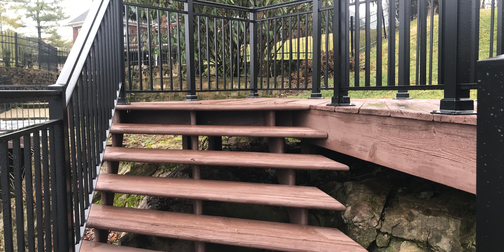 Superior Handrail