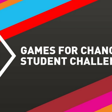 SIA Students Capture Top Honors at 2020 NYC Games for Change