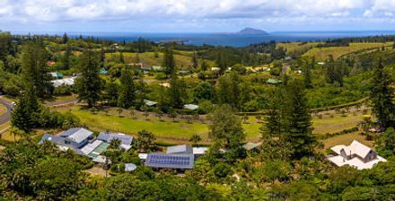 Norfolk Island Luxury Accommodation