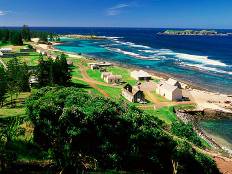 Things To keep in Mind while visiting Norfolk Island during COVID-19