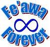 Fe'awa Forever logo