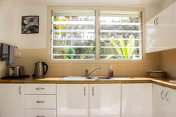 Fully self-contained kitchens
