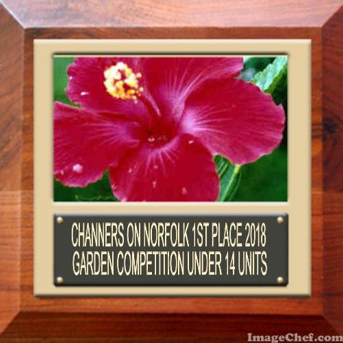 Channers Garden