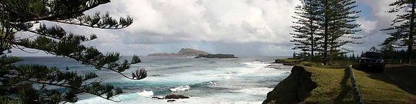 Evocotive Cemetry Bay
