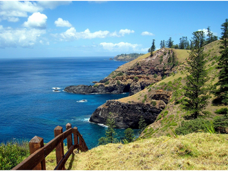 Planning A Holiday to Norfolk Island?  Top 11 Destinations Must Be on Your Visiting List.
